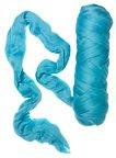 """""""Aqua blue"""" Merino 19µ"""