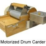 brother drum carder
