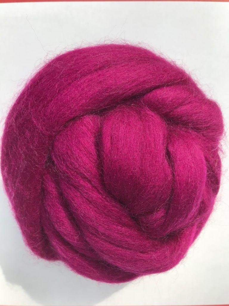 Merino (SA) 25-26 micron wool