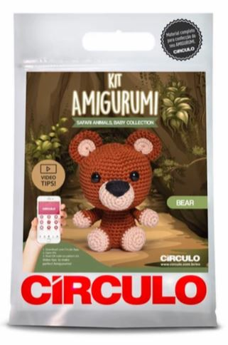 amigurumi yarn