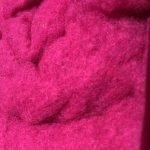 Cap merino wool